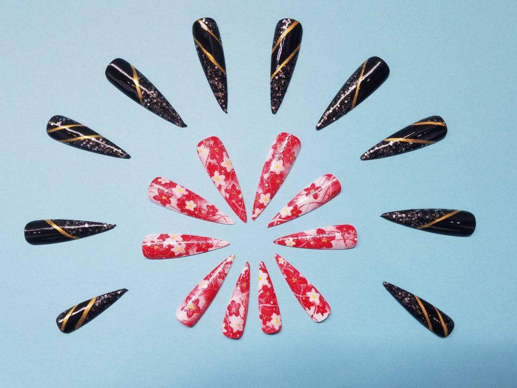 New Nails :D