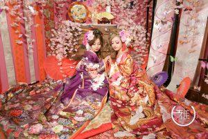 【2019年最新版】京都の雅で花魁体験!すべてのプランをご紹介
