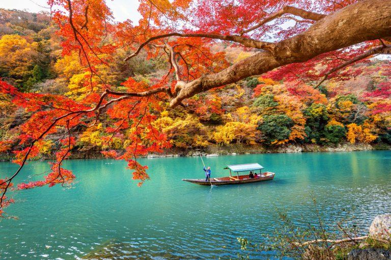 2018年最新!京都旅行におすすめのインスタ映え観光スポット5選