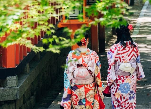 知る人ぞ知る!これから流行る京都の写真映え観光スポット