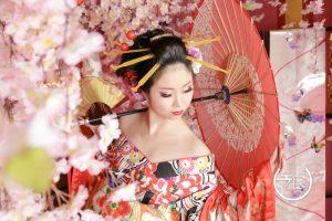 スタッフ直伝!花魁体験で盛れる写真を撮る5つのコツ!