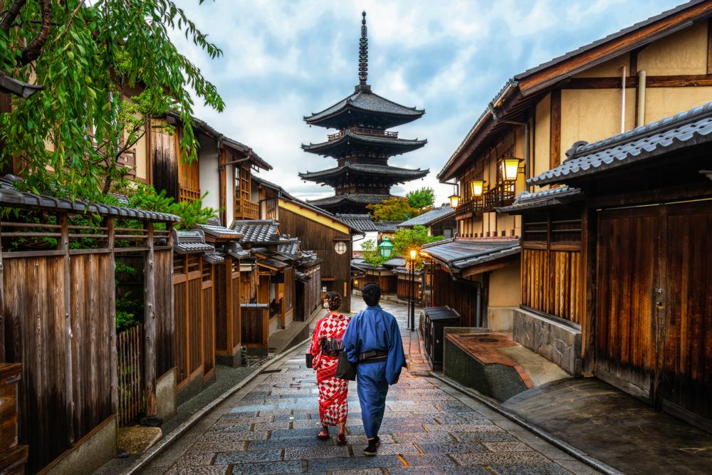 【思い出は写真に】カップルにおすすめの京都のフォトスポット5選