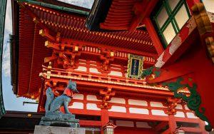 京都は寺社仏閣だけじゃない!寺以外の5つのおすすめスポット