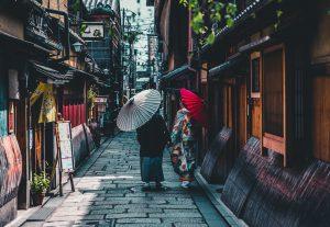 令和の遊び方と言えばこれ!カップルでいきたい京都のスポット5選
