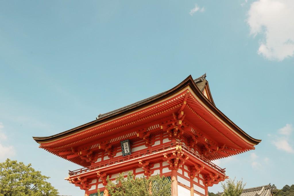 京都の東山ならここに行くべし!おすすめのデートスポット5選