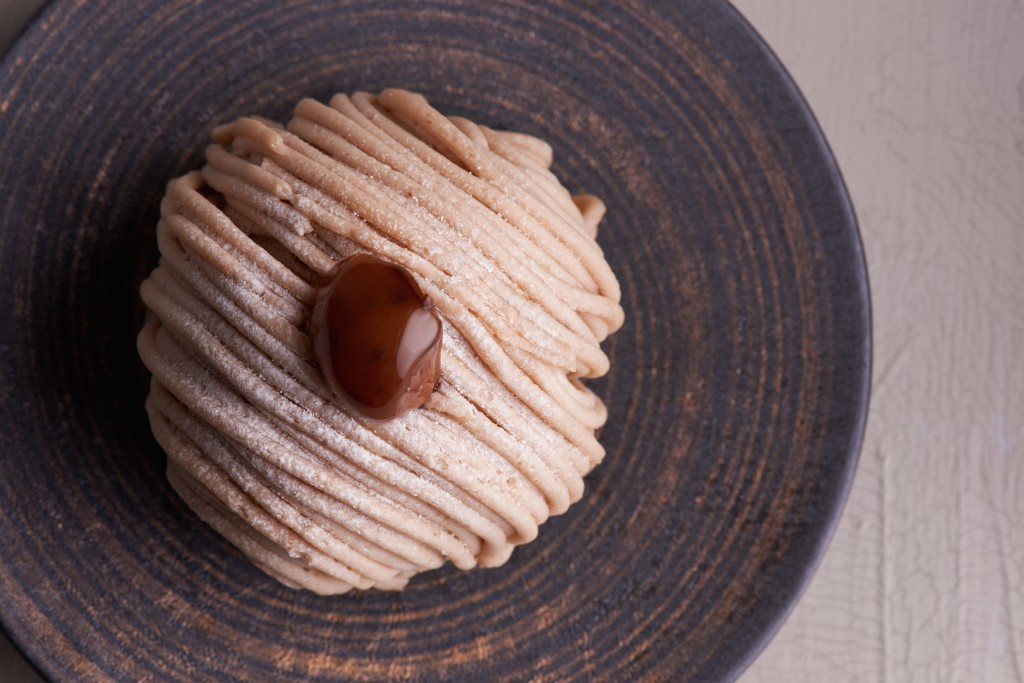 秋スイーツと言えばモンブラン!できたてを食べれる京都のお店5選