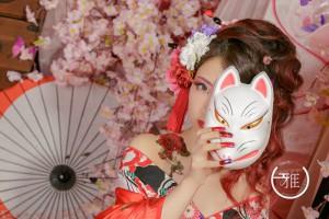 【鬼滅の刃にも登場】京都でも体験できる本格的な花魁の世界って?